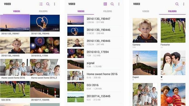 10 лучших видеоплееров для Android!